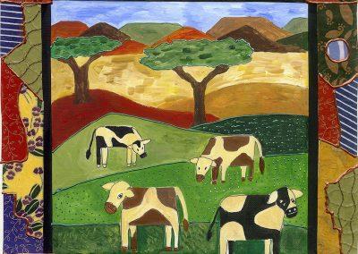 Humble Cows