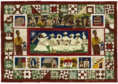 Underground Railroad Passage Quilt
