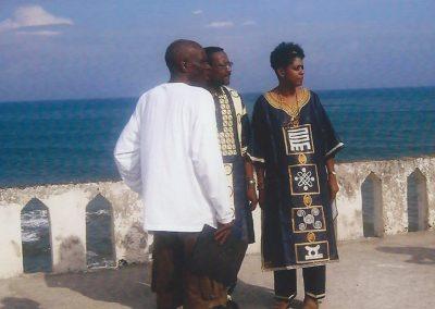 Elmina Castle, Ghana 3