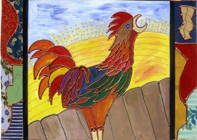 Humble Rooster